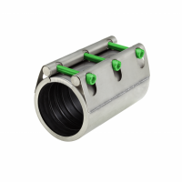 Slip type coupling long version (SL) | AVK Repico | AVK Rewag